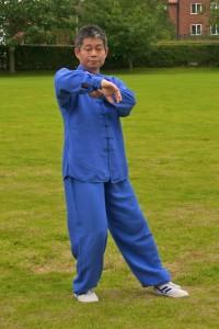 Master Michael Tse